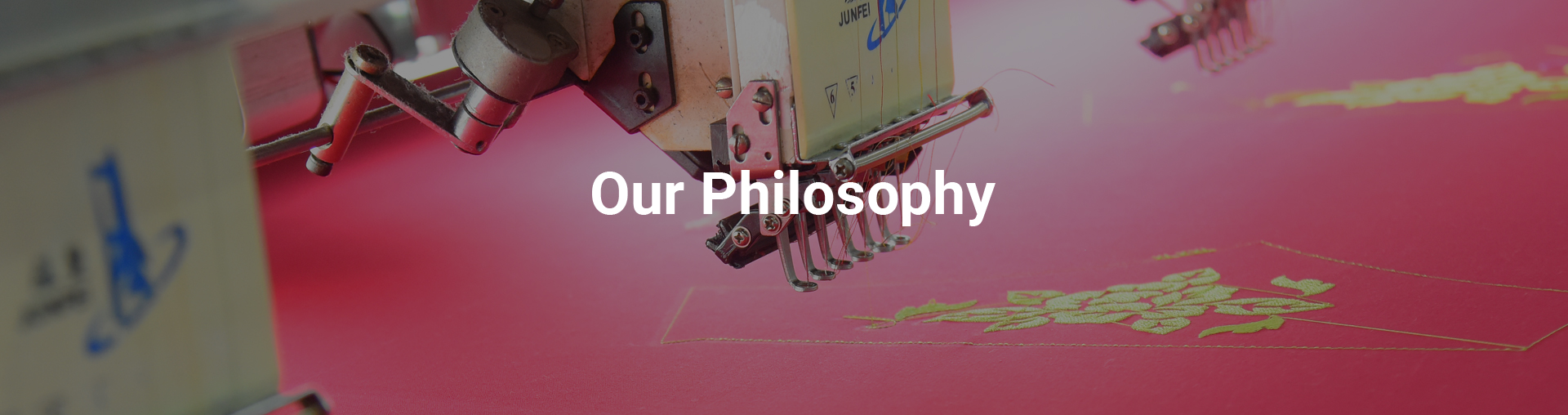 our philosophy-pommys
