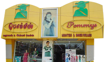 pommys outlet