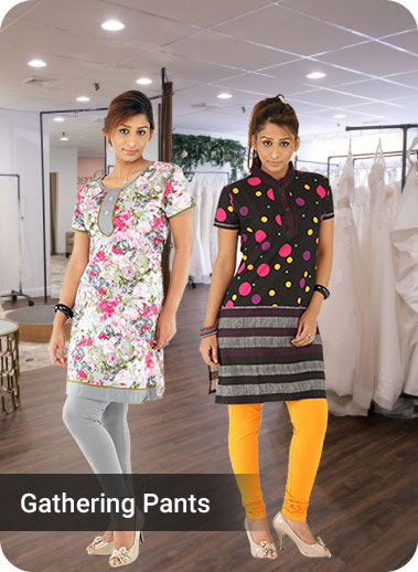 Kurtis Collections-pommys garments